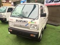 Suzuki tải cóc Super Carry Van trả góp thủ tục nhanh gọn tại Hà Nội