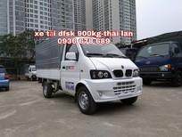 Bán xe FAW xe tải thùng đời 2018, giá 165tr
