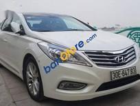 Bán Hyundai Azera đời 2013, màu trắng, nhập khẩu, giá chỉ 850 triệu