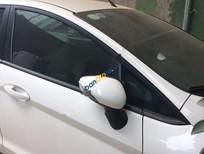 Bán Ford Fiesta S đời 2011, màu trắng chính chủ
