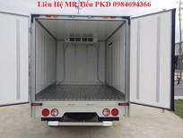 Chuyên bán xe tải Thaco Kia Bongo tải 1 tấn đầy đủ các lại thùng liên hệ 0984694366, hỗ trợ trả góp