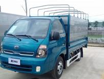 Giá xe tải Kia K200 1,9 tấn Trường Hải