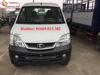 Giá xe Thaco towner990 tải 990 kg, động cơ SUZKI, máy lạnh theo xe