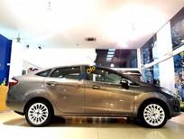 Cần bán xe Ford Fiesta Titanium 1.5 AT đời 2018, màu xám, giá chỉ 519 triệu