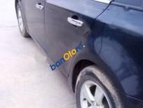 Bán xe Daewoo Lacetti SE đời 2009, màu đen, nhập khẩu nguyên chiếc, giá tốt