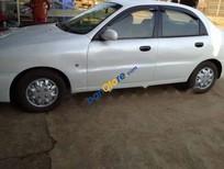 Cần bán gấp Daewoo Lanos SX đời 2000, màu trắng, 79 triệu