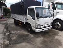 Bán gấp xe tải Isuzu 3 tấn 5/ Hỗ trợ vay ngân hàng theo nhu cầu