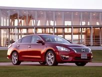 Bán Nissan Teana nhập khẩu nguyên chiếc, Nissan Hà Đông, 0968697828