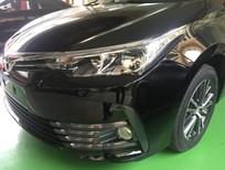 Cần bán Toyota Corolla altis 1.8 G năm 2018, màu đen, giá tốt