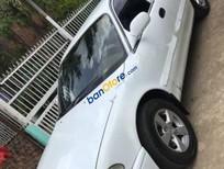 Bán Hyundai Sonata 2.0 MT 1996, màu trắng, xe nhập, giá chỉ 74 triệu