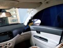 Bán ô tô Hyundai Verna 1.4 AT đời 2009, màu bạc, nhập khẩu số tự động