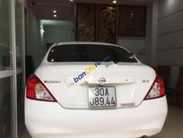 Bán Nissan Sunny XV đời 2014, màu trắng giá cạnh tranh