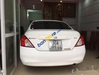 Cần bán xe Nissan Sunny đời 2014, màu trắng, giá chỉ 450 triệu