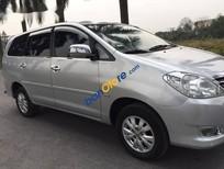 Bán Toyota Innova G MT đời 2010