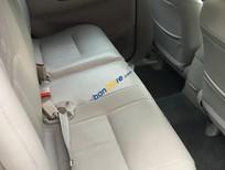Bán xe Toyota Innova 2.0E 2015, màu bạc chính chủ, giá tốt