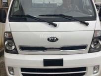Bán ô tô Kia Bongo đời 2018, màu trắng