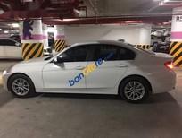 Chính chủ bán xe BMW 3 Series 320i 2015, màu trắng, nhập khẩu
