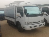 Xe tải Thaco 1.9 tấn Kia K190 mui bạt hỗ trợ trả góp tại hải phòng LH 091.111.3028