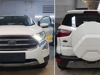 Báo giá Ford Ecosport 2018 hoàn toàn mới, trả góp tới 90%, LS cực thấp: Tel: 0919263586