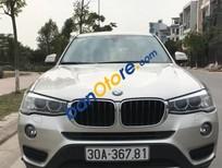Cần bán lại xe BMW X3 AT đời 2014, xe nhập số tự động