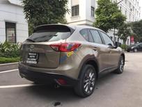 Bán Mazda CX 5 2.0 AT đời 2014 số tự động