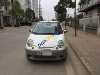 Chính chủ bán Daewoo Matiz SE đời 2008, màu trắng