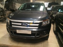 Ford Ranger XLS, 2012MT, màu xanh lục, 449tr, 70.000km, BH 1 năm