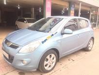 Bán Hyundai i20 1.4 AT đời 2011, xe nhập số tự động, giá tốt