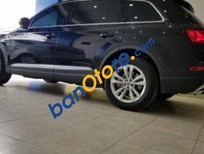 Bán xe Audi Q7 năm 2018, xe nhập còn mới