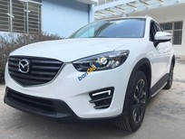 Bán xe Mazda CX 5 Facelift 2017 chỉ với 250 triệu, liên hệ Mazda Nguyễn Trãi, 098.154.8866 giao xe ngay