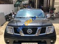 Bán xe Nissan Navara đời 2011, nhập khẩu số sàn, 370 triệu