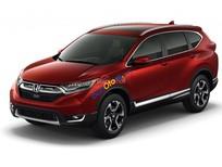 Bán xe Honda đời 2017, màu đỏ, giá chỉ từ 898tr