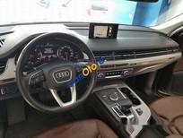 Cần bán gấp Audi Q7 2.0 đời 2017, màu đen, nhập khẩu nguyên chiếc, giá tốt