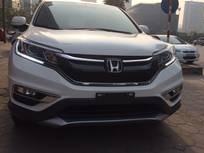 Bán Honda CRV2.4 mới đi 8000km NHƯ MỚI TINH