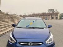 Bán Hyundai Accent Blue đời 2015, màu xanh lam, nhập khẩu nguyên chiếc