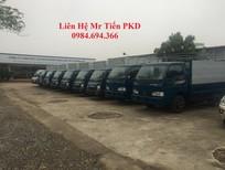 K165 Thaco Kia 2,4 tấn đầy đủ các loại thùng liên hệ 0984694366, hỗ trợ trả góp