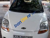 Bán ô tô Chevrolet Spark LS Van sản xuất 2011, màu trắng còn mới, giá tốt