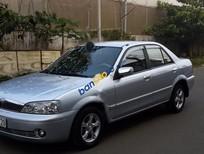 Bán Ford Laser năm 2003, màu bạc, xe nhập