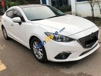 Bán ô tô Mazda 3 1.6 AT đời 2016, màu trắng