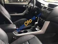 Bán Mazda BT 50 2013, màu bạc còn mới