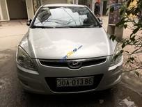 Cần bán xe Hyundai i30 đời 2008, màu bạc, nhập khẩu nguyên chiếc