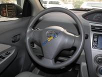 Cần bán xe Toyota Yaris 2010, màu đen, nhập khẩu còn mới, giá cạnh tranh