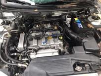 Bán ô tô Ford Laser Ghia 1.8 MT đời 2003, màu bạc, giá chỉ 215 triệu