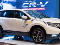 Honda Ô Tô Giải Phóng, Hotline: 0977378665, Honda CR-V 2018 nhập khẩu Thái Lan, giao xe ngay trong ngày