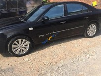 Chính chủ bán Hyundai Sonata 2.0 AT sản xuất 2009, màu đen, nhập khẩu