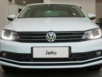 (Bán) Volkswagen Jetta 1.4 TSI 2017, màu trắng, nhập khẩu, giá cạnh tranh