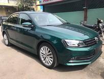 Cần bán Volkswagen Jetta 1.4 TSI 2017, màu xanh lục, nhập khẩu chính hãng