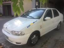 Cần bán xe Fiat Siena ELX đời 2002, màu trắng chính chủ