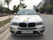 Cần bán gấp BMW X3 đời 2014, nhập khẩu