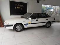 Cần bán Daewoo Espero CDX đời 1997, màu trắng, nhập khẩu, giá tốt
